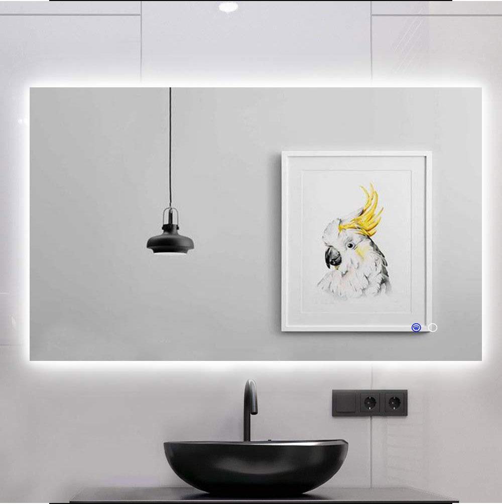 KEONJINN BATHROOM MIRROR